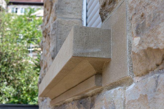 Steinmetz Kern - Fenster